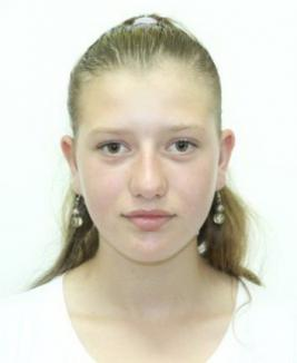 Tânăra de 16 ani, dată dispărută de familie, a fost găsită!