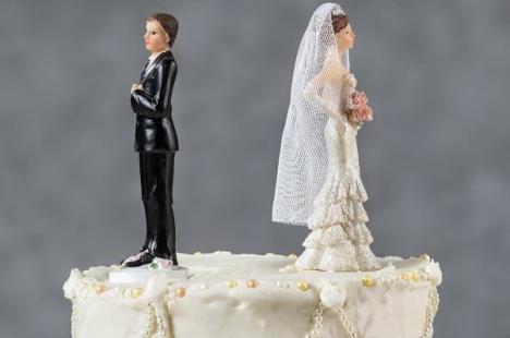 Nu se mai poate divorţa prin acord de mediere. Decizie a Înaltei Curţi