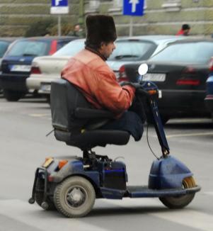 Oamenii cu dizabilităţi, numai buni de angajat