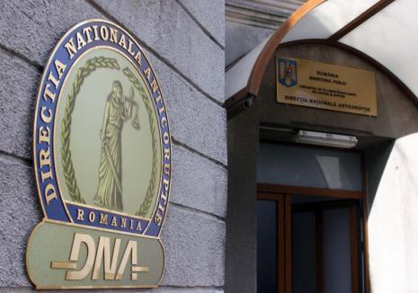 Percheziţii DNA în Bihor şi alte judeţe. Sunt vizate firme de pază şi instituţii publice