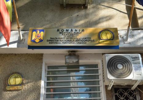 Om de afaceri din Oradea, reţinut de DNA pentru complicitate la o fraudă uriaşă cu fonduri europene