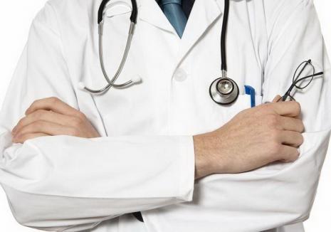 Salarii la doctori