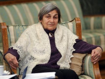 A murit Doina Cornea, simbolul luptei anticomuniste