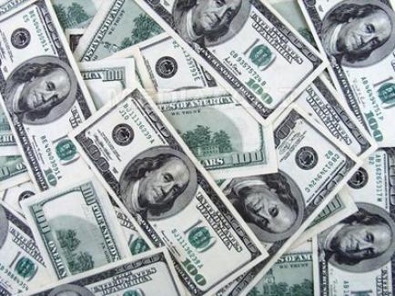 Mii de cecuri trimise către morţi, în planul american de stimulare economică