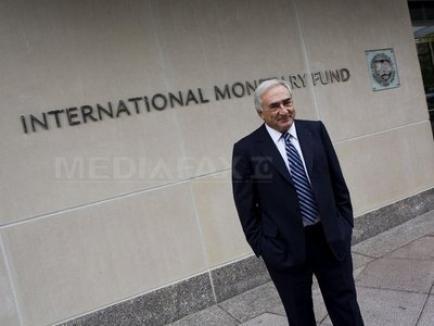 Acuzaţiile de viol împotriva fostului şef al FMI au fost retrase