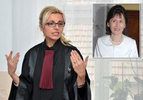 Care pe care: Războiul pentru șefia Tribunalului Bihor se duce pe toate planurile!