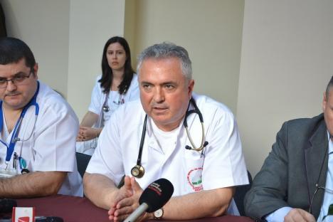 """""""O cană de fericire"""": Tinerii din Rotaract au donat aparatură pentru copiii cu boli oncologice (FOTO)"""