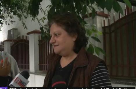 Doiniţa Băsescu: Soţul meu este cinstit. Este foarte greu să fii frate şi cumnată de preşedinte
