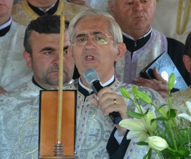 Popa prostu: Protopopul ortodox Dorel Rusu s-a ferit să dea ochii cu episcopul Sofronie în Săptămâna Mare