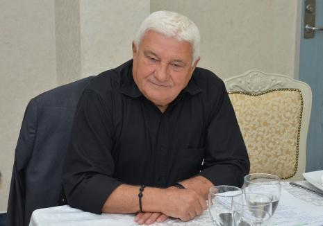 Fostul lider al PNL Bihor, Dorel Drăghici, a încetat din viață și va fi înmormântat vineri