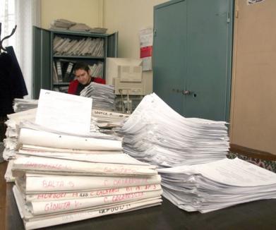 S-au înmulţit procesele împotriva deciziilor de concediere