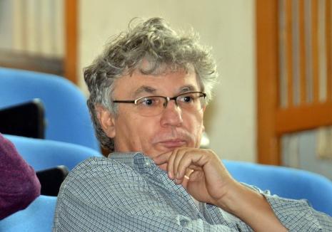 Spitalul Municipal din Oradea are un director medical nou: doctorul Ovidiu Burtă ocupă funcţia interimar