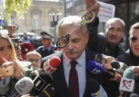 Sentință definitivă: Liviu Dragnea merge la închisoare!