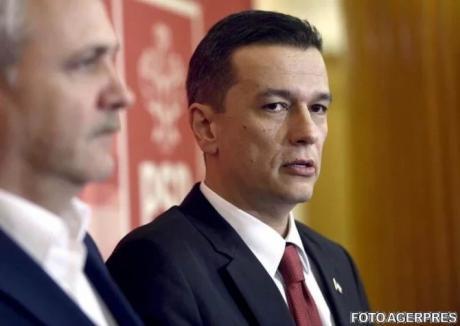 Liviu Dragnea: Toţi miniştrii, inclusiv Grindeanu, au demisiile în alb la partid; nu le voi activa