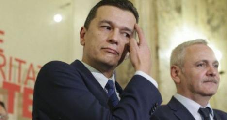 Liviu Dragnea a cerut demisia premierului Grindeanu. Dacă se va conforma, pică Guvernul!