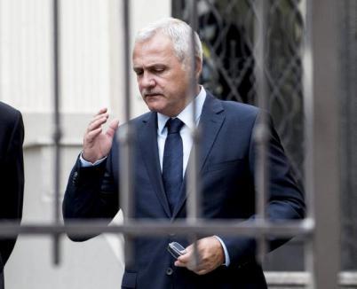 Ministerul de Externe: Pledoaria pentru Dragnea, retrasă de la CEDO