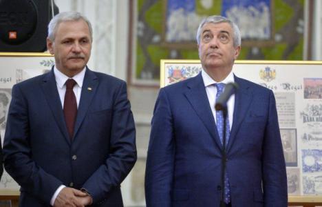 Tăriceanu şi Dragnea îl apără pe ministrul propus la Educaţie: 'Nu e profesor de română'