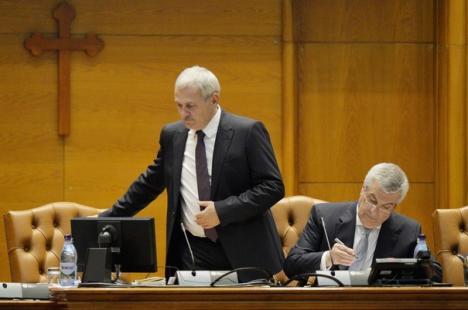 'Pretext pentru favorizarea infractorilor': Codurile penale au fost modificate, cu voturile PSD, ALDE şi UDMR. Vezi cum au votat deputaţii de Bihor!