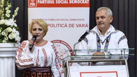 PSD nu a stabilit încă miniştrii din Guvernul Dăncilă. Programul de guvernare va fi iar modificat