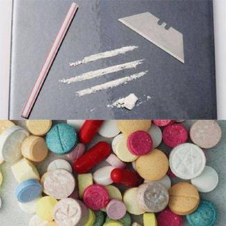 Uzul de droguri III - Despre LSD