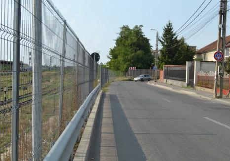 Primăria Oradea: Luni se reiau lucrările la drumul expres