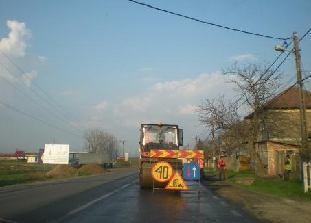 Licitaţia pentru Drumul Apuseni e 'live'. Investiţia în primul tronson se ridică la 118 milioane lei