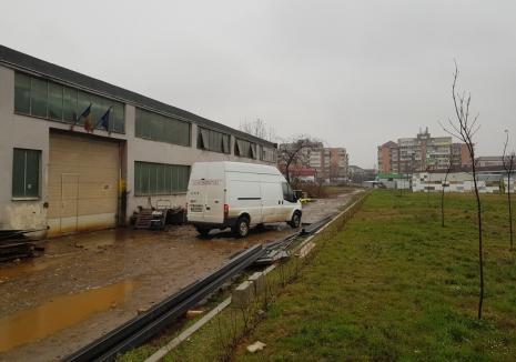Noi exproprieri. Strada Simion Bărnuţiu se prelungeşte până în Bulevardul Decebal pentru decongestionarea traficului pe Oneştilor (FOTO)