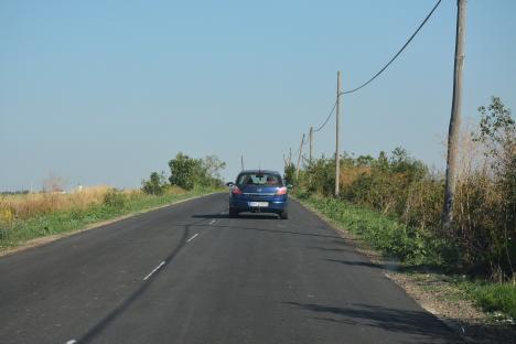 Premieră: Primăria Sînnicolau Român a scurtat drumul spre Oradea după un avertisment dat unei ONG care s-a opus proiectului