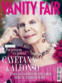 La 85 de ani, o ducesă renunţă la avere pentru un iubit cu 24 de ani mai tânăr