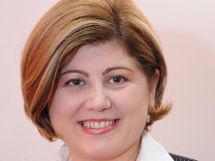 A murit deputatul Liana Dumitrescu
