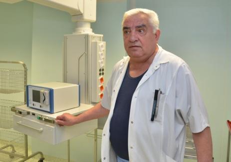 Doctorul Mohan rămâne profesor al Universităţii şi la pensie