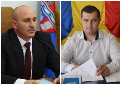 Împărţeală de Covid: Război între Prefectura Bihor și Primăria Sânmartin
