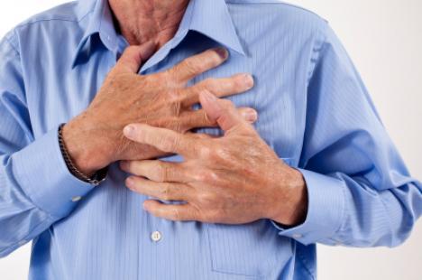 Bronhopneumopatia cronică obstructivă