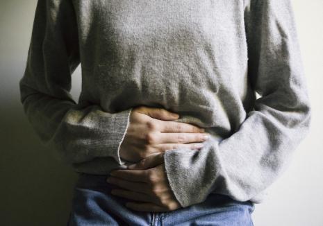 Ulcerul gastric: Simptome și tratament