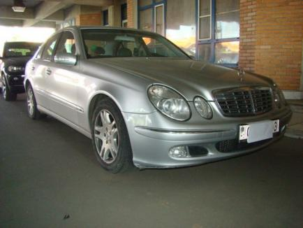 Un Mercedes, un BMW Seria 6 şi un Land Rover furate au fost descoperite în Borş (FOTO)