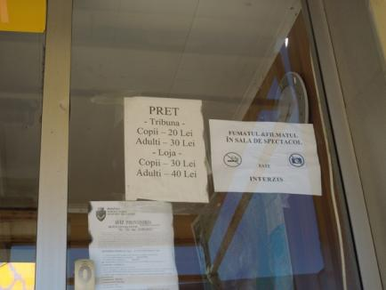 """Elefanţii au """"parcat"""" la Lotus Center! Circul Gartner, din nou la Oradea (FOTO)"""