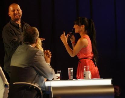 O manelistă din Oradea a fost acceptată la X Factor (FOTO)