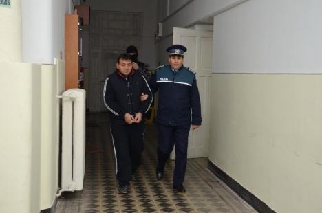 Curtea de Apel a decis: Mircea Puşcaş nu merită să fie arestat (FOTO)