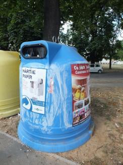 """Igluuri vandalizate """"fără număr"""" (FOTO)"""