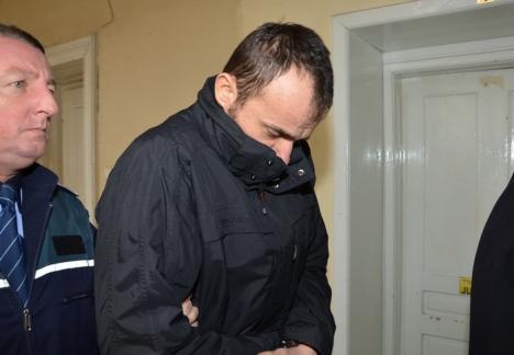 Odobasianu, dus în cătuşe la Tribunal: DNA cere arestarea! (FOTO)