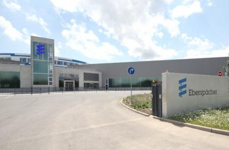 32 milioane euro: Un furnizor pentru Mercedes, Audi şi VW vrea să îşi facă fabrică la Oradea