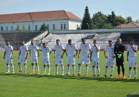 Decizie dură: Finanțatorul Luceafărul retrage echipa din campionat!