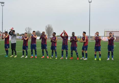 Lovitură dură pentru fotbalul bihorean! Luceafărul Oradea se mută și s-a retras din Liga a II-a, pentru a face loc echipei Energeticianul
