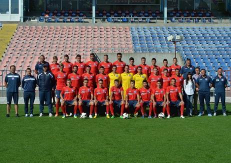 Adio, FC Bihor! Clubul a intrat oficial în faliment