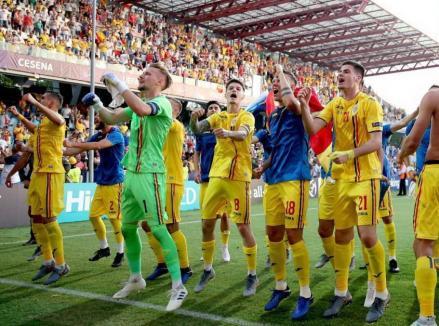 Zi crucială pentru fotbalul românesc: România U21, în pragul calificării în semnifinalele Euro 2019