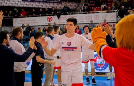 CSM CSU Oradea se desparte şi de Edward Petrescu