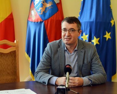 985 milioane lei. Primăria Oradea supune dezbaterii publice un buget cu 6% mai mic decât anul trecut