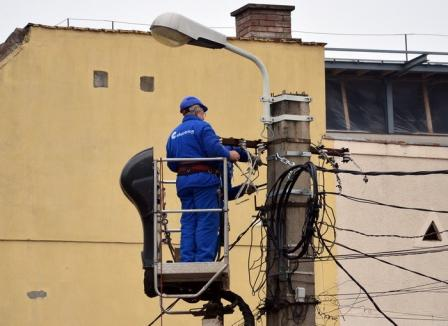 Cum curentează Electrica: Schimbarea furnizorului de energie electrică al Primăriei s-a lăsat cu scântei