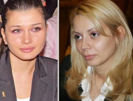 Elena Băsescu vs. Daciana Sârbu: EBA se leagă de nevasta premierului, spunându-i că e grasă