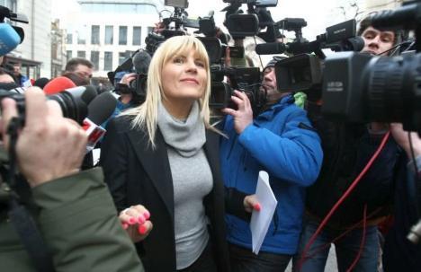 Decizie definitivă în dosarul 'Gala Bute': Elena Udrea, condamnată la 6 ani de închisoare!